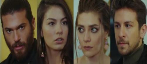 DayDreamer, trame 1 e 7 novembre: Sanem preoccupata per Leyla, Emre si reca a casa Aydin.