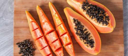 Los beneficios de la papaya para limpiar el colon