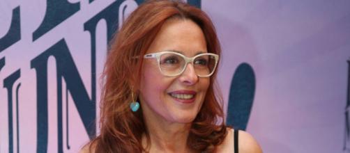 Maria Zilda Bethlem volta com lives polêmicas no Instagram (Divulgação/Rede Globo)