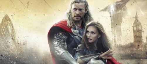Natalie Portman será la Thor femenina en nueva película de Marvel