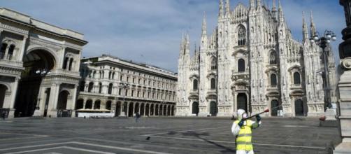 Nuovo lockdown in Italia? Fonte immagine: Google immagini