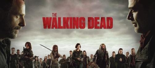 The Walking Dead tiene un gran universo alrededor