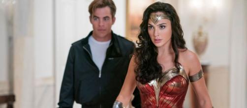 Wonder Woman 1984 no puede confirmar su transmisión para Navidad