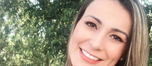 Andressa Urach se mostrou decepcionada com religiosos. (Arquivo Blasting News)
