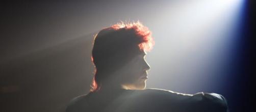 Esce Stardust, il nuovo film su David Bowie: è stato presentato alla festa del cinema di Roma.