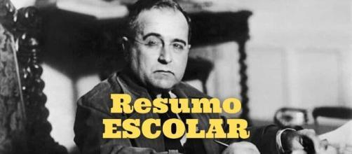 Getúlio Vargas: política, características e história. (Reprodução)
