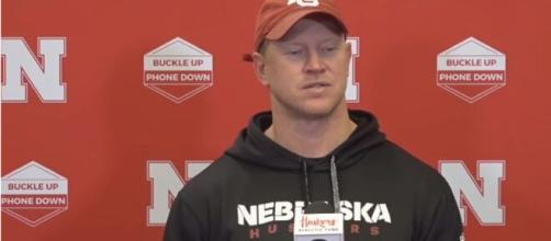 In a major development, Buckeyes and Wolverines side with Huskers over the cancelled game. [Image Source: Nebraska Huskers/ YouTube Screenshot]