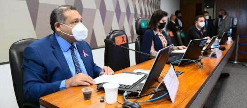 Novo ministro do STF, Kassio Marques foi aprovado em sabatina do Senado Federal. (Arquivo Blasting News)