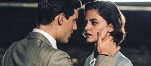 Il Paradiso delle signore, trama mercoledì 7 ottobre: Nicoletta passa la notte con Riccardo.