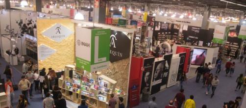 La Feria del Libro de Guadalajara es un evento cultural tradicional en México.