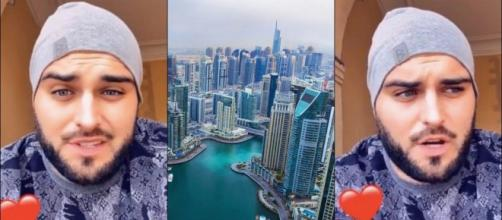 Les Marseillais vs Le Reste du Monde 5 : Nikola et Laura accusées d'inventer un faux cambriolage pour partir à Dubaï ? Ils répondent !
