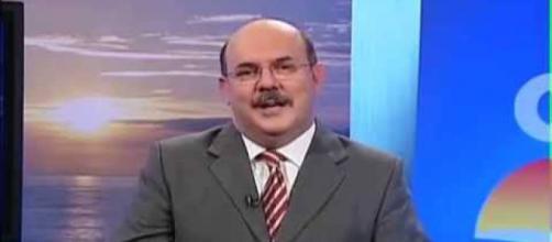 Ministro Milton Ribeiro, responsável pela Educação inclusiva. (Arquivo Blasting News)