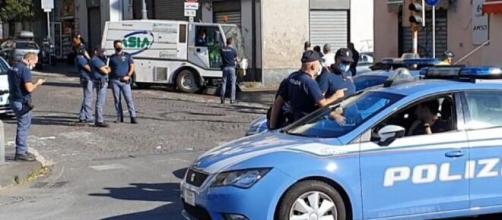 Napoli, rapinatore di 17 anni ucciso dalla polizia.