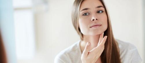 Os alimentos saudáveis que diminuem a oleosidade da pele. (Arquivo Blasting News)