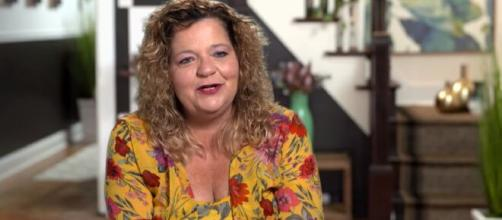 '90 Day Fiancé': Lisa talks about losing her daughter after delivery. [Image Source: TLC Australia/ YouTube]