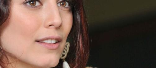 Alessandra Mastronardi: nella prossima puntata de L'Allieva tensione tra Alice e Claudio.
