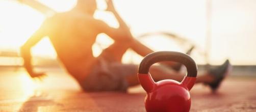 Alimentos podem ajudar no ganho de força. (Arquivo Blasting News)