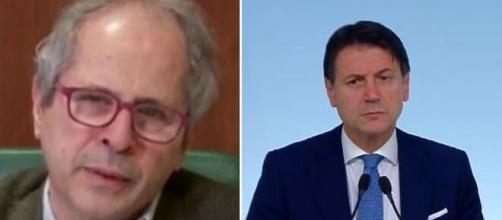Coronavirus, Andrea Crisanti si esprime sui rumors sul nuovo dpcm del governo presieduto da Giuseppe Conte.