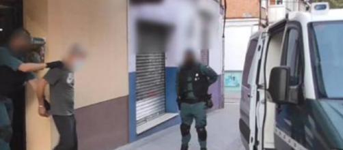 Desarticulada una banda de murcigleros en Vicálvaro