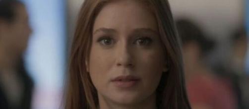 Eliza finalmente se 'livrará' de todos os seus inimigos em 'Totalmente Demais'. (Reprodução/TV Globo)