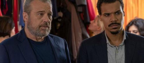 Nero a metà 2, ultima puntata: Leonardo Sfera è l'assassino di Olga e Paolo.