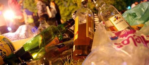 Otra fiesta ilegal desmantelada en Rivas