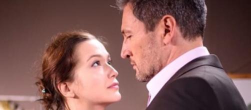 Spoiler Tempesta d'amore: Eva scopre che Christoph è il padre di Emilio.