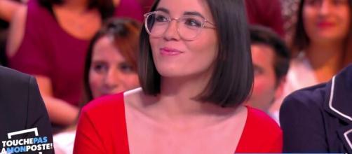 TPMP Agathe Auproux : voici pourquoi elle est absente de Touche pas à ... - voici.fr