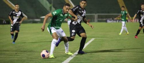 Derby Campineiro: Ponte Preta e Guarani tentam reabilitação na Série B. (Arquivo Blasting News)