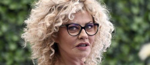 Eva Grimaldi rompe il silenzio su Garko: 'C'è un'amore profondo che ci lega'.