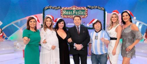 'Jogo dos Pontinhos' faz sucesso na TV. (Reprodução/SBT)
