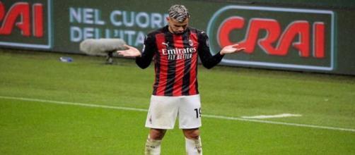 L'énigmatique message de Theo Hernandez à Didier Deschamps après son but excite la Toile