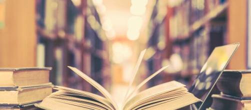 Livros são uma porta para um novo mundo. (Arquivo Blasting News)