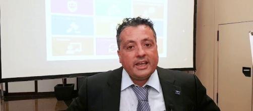 Marcello Pacifico presidente Anief chiede indennità di rischio biologico per personale scolastico.