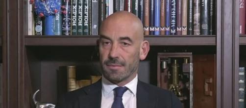 Matteo Bassetti invita a non fare 'terrorismo' sul coronavirus.