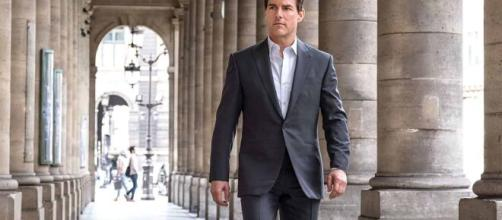 Mission Impossible 7: riprese ferme per via dell'emergenza ... - filmpost.it