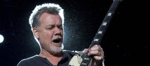 Murió Eddie Van Halen, líder de la banda Van Halen muere de cáncer
