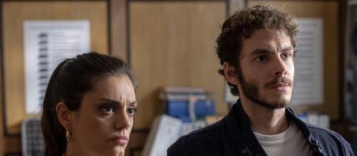 Nero a metà 2, spoiler ultima puntata dell'8 ottobre: Cinzia e Marco si sposano.