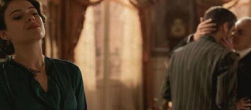Una vita, spoiler al 17 ottobre: Genoveva assolda un killer per uccidere Alfredo.
