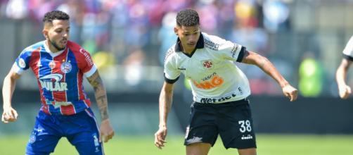 Bahia e Vasco se enfrentam pela 14ª rodada do Brasileirão, na Arena Fonte Nova, em Salvador. (Arquivo Blasting News)