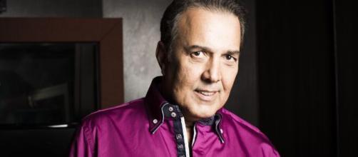 Cantor José Augusto tem músicas de sucesso. (Arquivo Blasting News)