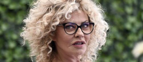 Eva Grimaldi: 'Con Gabriel Garko avrei fatto un figlio'.