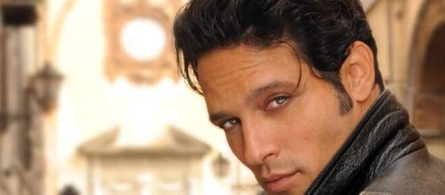 Gabriel Garko è uscito allo scoperto con Gaetano: il giovane ha 23 anni.