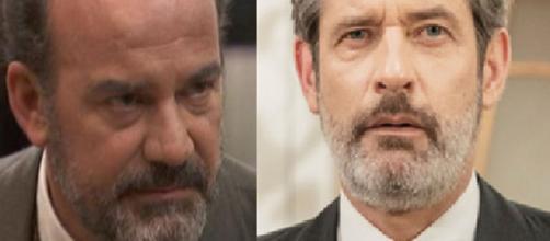 Il segreto, trame Spagna: Isabel e Ignacio si odiano a causa di Jean Pierre.