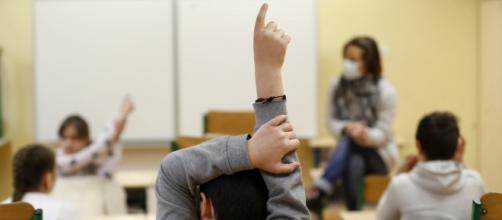 La escuela no sería amplificador de contagios, según el informe diseñado por la Universitat Politècnica de Catalunya.