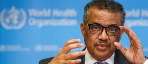 La OMS tiene esperanzas de que la vacuna del coronavirus esté a finales de año