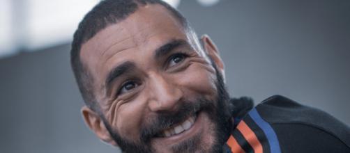 Le message cinglant de Karim Benzema à Didier Deschamps et à Noel Le Graet