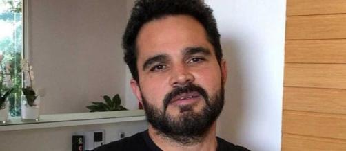 Luciano Camargo comenta sobre as especulações sobre a suposta separação da dupla com Zezé di Camargo. (Reprodução/Redes Sociais)