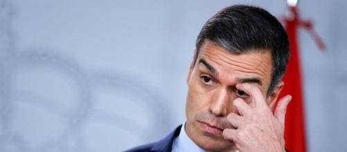 Pedro Sánchez anuncia la creación de 800.000 empleos usando los fondos de ayuda europeos.