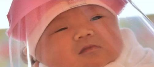 Singapore offers 'pandemic baby bonus' to boost births. [Image source/00Fast News YouTube video]